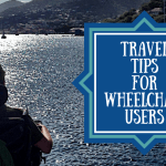 Travel Tips for Wheelchair Users