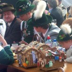 Munich, Germany: Beer, Lederhosen, and Good Times!