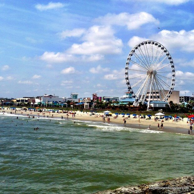 13 photos that will have you itching to visit southeast usa for Best beaches in southeast us