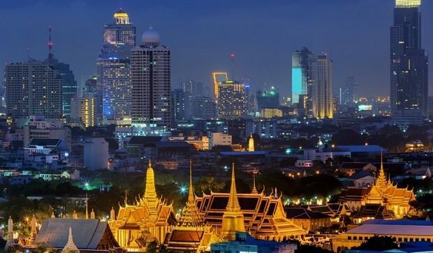 wheelchair access bangkok thailand