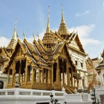 Rolling Around Bangkok, Thailand: A Wheelchair User's Travel Guide