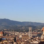 Living local in Florence as a wheelchair user