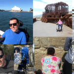 8 Wheelchair Users Share the Most Accessible Place They've Ever Been