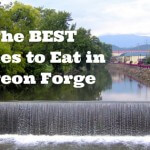The Best Places to Eat in Pigeon Forge, TN