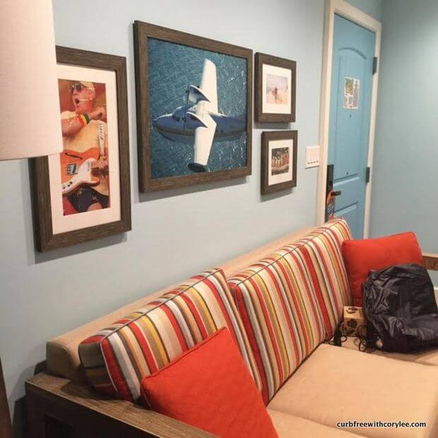 Staying in paradise at the margaritaville island hotel for Margaritaville hotel decor