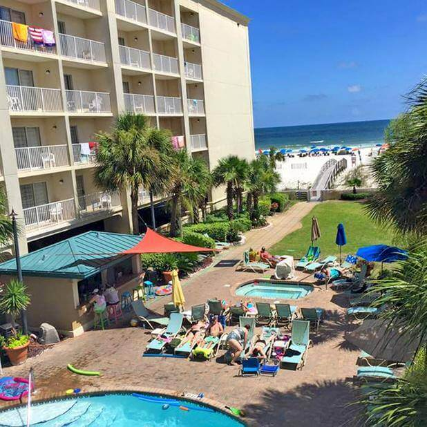 Is Hilton Garden Inn The Best Place To Stay In Orange Beach