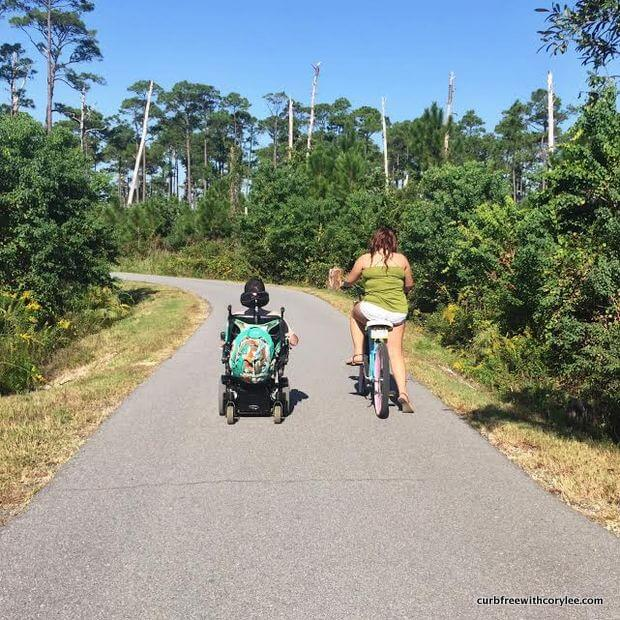 hilton garden inn orange beach wheelchair access review