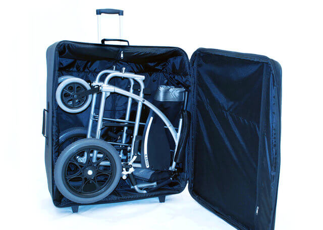 best wheelchair accessible travel products