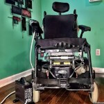 How to Charge Your Powered Wheelchair in a Foreign Country