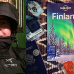 What I Packed for My Winter Trip to Finland to Keep Warm