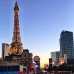 Wheelchair Accessibility When Traveling to Las Vegas