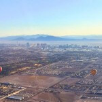 Soaring Over Las Vegas: My Wheelchair Accessible Hot Air Balloon Experience
