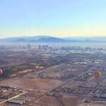 Soaring Over Las Vegas: My Wheelchair Accessible Hot Air Balloon Experience