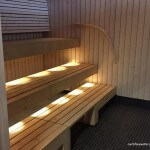 Experiencing Finnish Sauna as a Wheelchair User