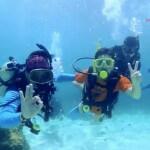 Sponsored Video: Adaptive Scuba Diving in Malaysia