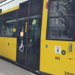 Is the Transportation System in Berlin, Germany Wheelchair Friendly?