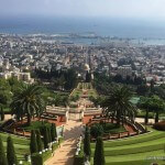 Where to Stay (and What to See) in Haifa, Israel as a Wheelchair User