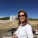 Wheelie Inspiring Interview Series: Sylvia Longmire of Spin the Globe