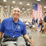 Wheelie Inspiring Interview Series: Ernie Butler of Paralyzed Veterans of America
