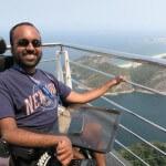 A Wheelchair Accessible Adventure to Rio De Janeiro, Brazil