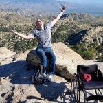 Wheelie Inspiring Interview: This Paralyzed Veteran Has Traveled to 37 Countries