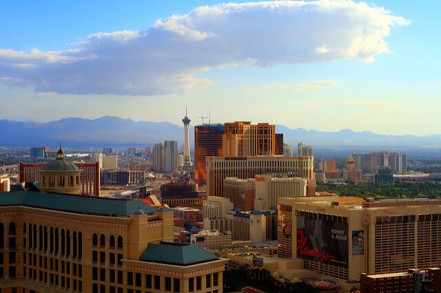 wheelchair accessible hotels in las vegas