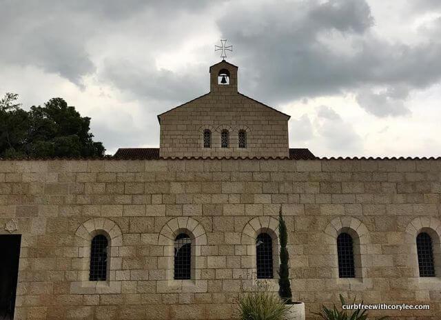 in the footsteps of jesus in galilee
