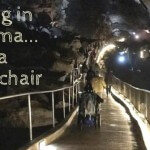 I Went Caving in Alabama… as a Wheelchair User