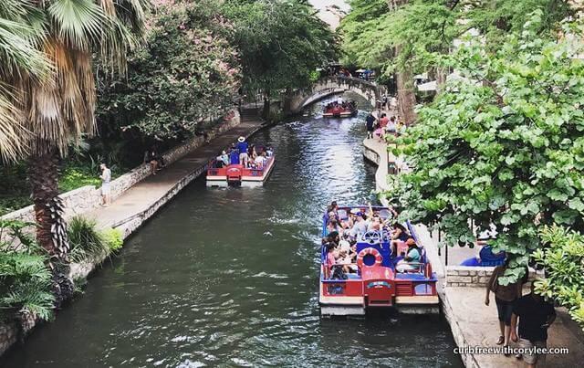 The River Walk