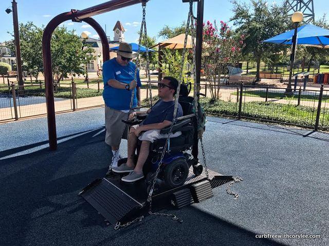 morgans wonderland san antonio disabled theme park