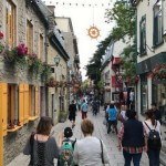 Experiencing the Charm of Quebec City as a Wheelchair User