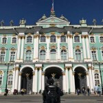 From Russia, With Love: One Day in Saint Petersburg as a Wheelchair User