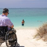 How to Stay Safe When Traveling Somewhere Remote as a Wheelchair User