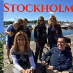 An Accessible Day in Stockholm, Sweden: What I Did and What I Learned